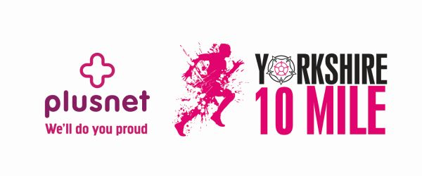 The Plusnet Yorkshire 10 Mile - Sunday 8th October 2017